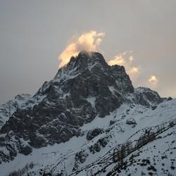 Spitzmauer im Toten Gebirge